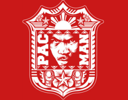 Manny Pacman Pacquiao Logo