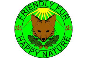 Friendly Fur Logo