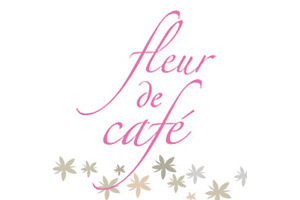 Fleur de Cafe Logo