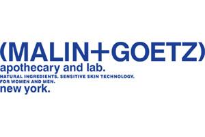 Malin+Goetz Logo