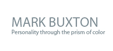 Mark Buxton Logo