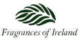 Fragrances of Ireland Logo