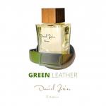 Una Nueva Fragancia de Daniel Josier: Green Leather