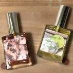 Nuevo de Kyse Perfumes: Crema di Lime e Cognac y Bois de Santal et Terre