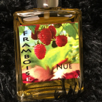Dos nuevos Aromas de Kyse Perfumes: Framboise Nue y Terreno Dolce