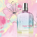 L`Occitane en Provence Cerisier Pastel Eau Legere