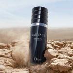 Sauvage Very Cool Spray de Dior