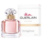 Mon Guerlain: Un Gourmand refinado, estilo Guerlain