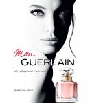 Mon Guerlain: Una Mujer o un Perfume?