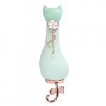 Novae Plus Miss Caty Cat: Morning Dews, Flower Bud, Sunshine