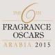 Los Oscares de las Fragancias 2015 - Fragrance Foundation Arabia