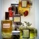 La familia de Tea Rose: Reseña en video de Parfum, Mesk, Amber y Jasmin