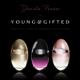 Young & Gifted y Danielle Peazer lanzan una colección de fragancias