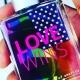 Love Wins de United Scents of America