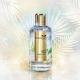 Mancera Parfums Paris Exclusives: Aoud Lemon Mint y Velvet Vanilla