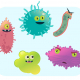 Perfume y Tecnología: Nuestros amigos, los Microbios