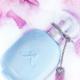 ROSE DES NEIGES de Les Parfums de Rosine