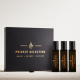 Abercrombie & Fitch Private Selection: Oud Amour, Oud Essence, Oud Nuit