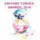 Editors' Choice Awards 2016: Exhibiendo las reseñas de los miembros de Fragrantica