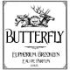 Euphorium Brooklyn Butterfly