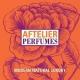 Fragmentos Perfumísticos: Un trío de tés de Aftelier / Perfume para la boca