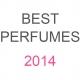 Las mejores fragrancias de 2014