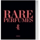 Lectura fragante: Rare Perfumes de Sabine Chabbert y Laurence Férat